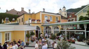 Jahreshauptversammlung im Hotel Restaurant Hütter, Gasthof Krone @ Hotel Restaurant Krone | Mondsee | Oberösterreich | Österreich